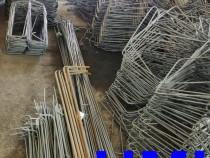 Fier beton fasonat - materiale de baza ptr. constructii