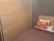Inchiriez apartament 2 camere, recent renovat,zona Dorobanti