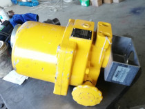 Comanda electrica robinet gaz Elomatic