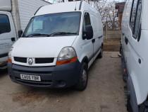 Renault master an 2005 cu frig anglia izoterma frigo