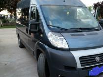 Fiat ducato 8+1