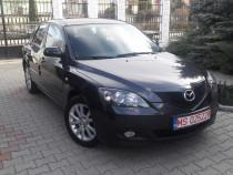 Mazda 3 1,6tdci 109cp