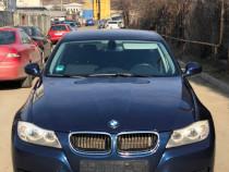 BMW E91 316d facelift