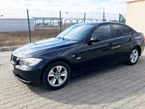 BMW E90 320D Inmatriculat