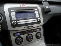 RadioCd MP3/Bluetoot -VW Passat B6 Original/impecabil.