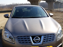 Nissan qashqai 4x4 an 2009