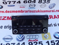 Radio Cd Mitsubishi Outlander 2012-2016