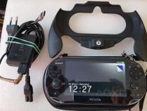 Sony PSVita PCH-1003 - poze reale