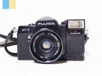 Aparat Fujica ST-F cu obiectiv Fujinon 40mm f/2.8
