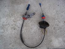 Cablu convertizor cutie de viteze peugeot 207 207 cc 1,6vti