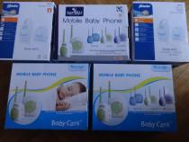 -40 % Reducere, LORELLI Baby Phone Monitor Audio pt.Bebelusi