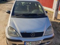 Mercedes a klass 160 cdi