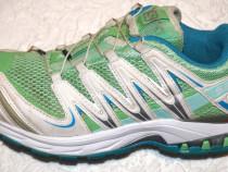 Adidasi originali Salomon 39 1/3 meindl merrell scarpa