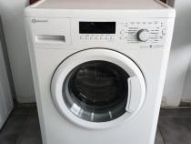 Mașină de spălat rufe Bauknecht. model nou.