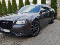 Chrysler 300s, 2015, inmatriculat