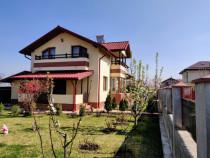 Casa P+M in zona linistita - Dumitrana, Magurele