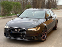 Audi a6, s line 2013, quattro, 245cp