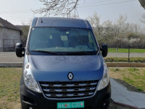 Renault Master 2.3 - 146 CAI