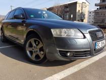 Audi a6 2007 2.7 tdi 180cp manual navi mmi-xenon-clima