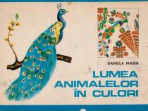 Lumea animalelor în culori