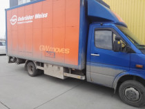 Transport marfa camion 3,5 tone cu lift