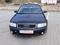 Audi a4 2.5 tdi 180 cp. 4x4