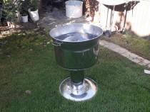 Cristelnita pentru botez la 60 litri