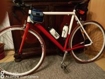Schimb bicicleta