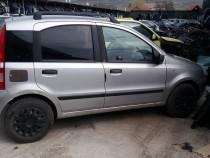 Dezmembrez Fiat Panda, 1.3 diesel, an 2006