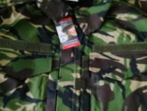 Costum Ripstop (padure)
