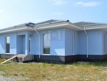 Casa individuala, stil mediteranean, in Proxim Residence.