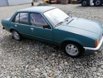 Opel Rekord 20S, an 1982