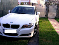 Bmw seria 3 bmw 320/ 163 hp/efficient dynamics