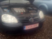 Dezmembrez Volkswagen Golf 5, 1.9, cod motor BXE