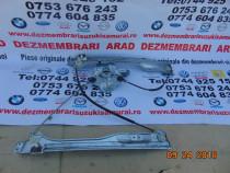 Macara Geam renault Clio 3 macarale geam electrice Clio 3 de