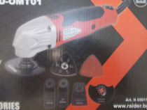 RAIDER, Power Tools, scula multifunctionala, putere 280W,
