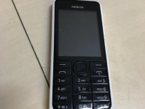 Nokia 301, codat orange romania