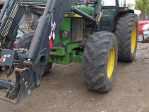 Tractor John deere 3650