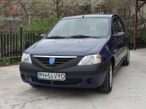 Dacia Logan 1,5 dCi - euro 4 - 2008