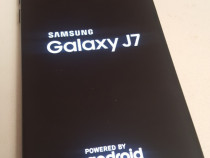 Samsung J7 Garantie 12 luni