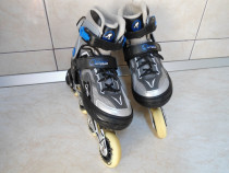 Patine,Role Max Sports, marimea reglabila 33-36