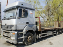 Mercedes-Benz Axor 32.280 an 2003
