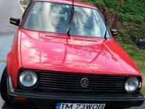 Vw Golf MK2 TD