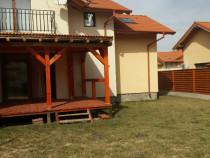 Casa cu etaj Sanpetru Brasov teren 400mp