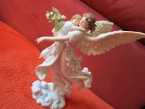 Cadou inedit -Inger pazitor Veronese-decoratiune de colectie
