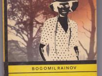 Marea plictiseala Autor(i): Bogomil Rainov