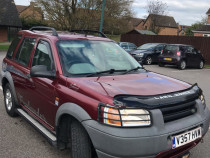 Land Rover Feelander 2.0diesel