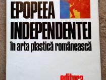Epopeea Independentei in arta plastica romaneasca, Marin Mih