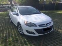 Opel Astra J 1.6 Sport Tourer