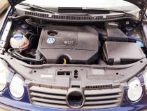 Motor Vw Polo 9 N / Audi a3 / Skoda 1 / 1.9 sdi / Cod ASY